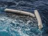 Naufragio al largo della Libia, oltre 100 migranti morti
