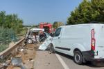 Migranti morti in un incidente a Comiso, rete di solidarietà per riportare le salme a casa