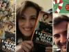 """""""È la coppia che fa il totale"""", ad Agrigento si presenta il libro di Ornella Sgroi: ci saranno anche Ficarra e Picone"""