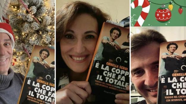 libri, Ficarra e Picone, Ornella Sgroi, Agrigento, Cultura