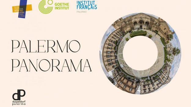 mostra, Carmelo Nicotra, Timothée Schelstraete, Valerie Krause, Palermo, Cultura