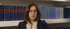 """Denise, parla Piera Maggio: """"Ora lo Stato c'è, fare luce sulla verità"""""""