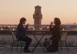 Pierdavide Carone torna con «Buonanotte», l'anteprima del video  - Corriere Tv