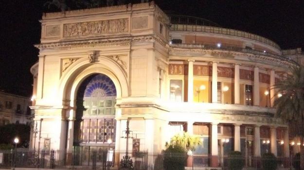 musica, teatro, Palermo, Cultura