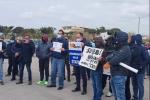 """Ristoratori siciliani in protesta a Pozzallo: """"Fateci lavorare"""""""