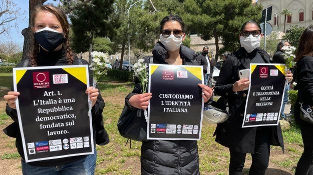 """""""Dimenticati dalla road map del decreto riaperture"""", monta la protesta del settore wedding thumbnail"""