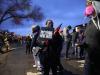 Afroamericano ucciso, sesta notte di proteste a Minneapolis: tensione a Portland