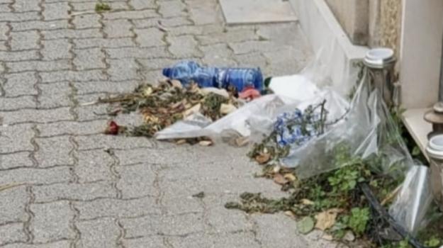 rifiuti, Trapani, Cronaca