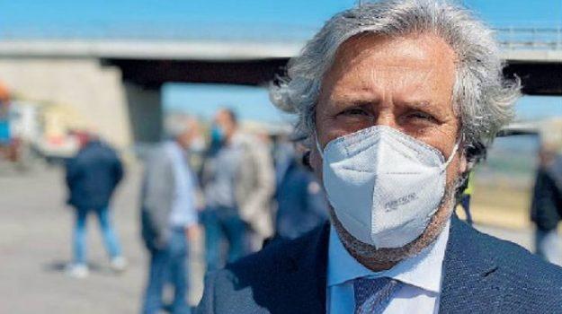 coronavirus, zona rossa, Caltanissetta, Politica
