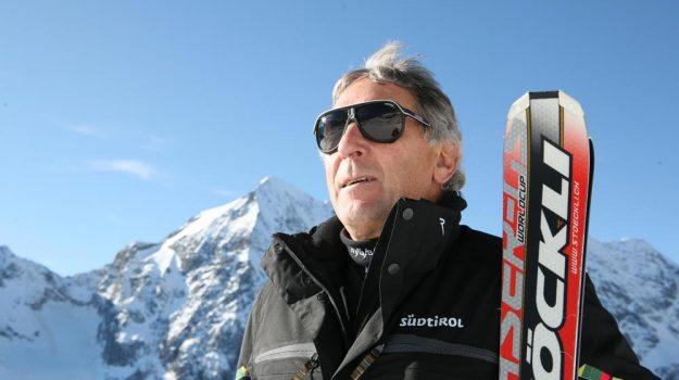 sci, Roland Thoeni, Sicilia, Sport