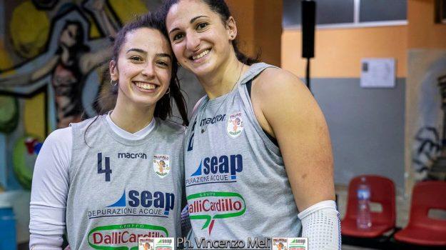 volley, Agrigento, Sport