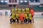 Il ritiro della New Taranto rimette in gioco la Siac Messina: tutto pronto per il match contro il Futsal Polistena