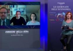 Smart working: come si ripartirà a settembre Rita Querzè  - Corriere Tv