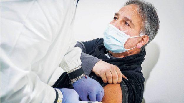 coronavirus, vaccini, Trapani, Cronaca