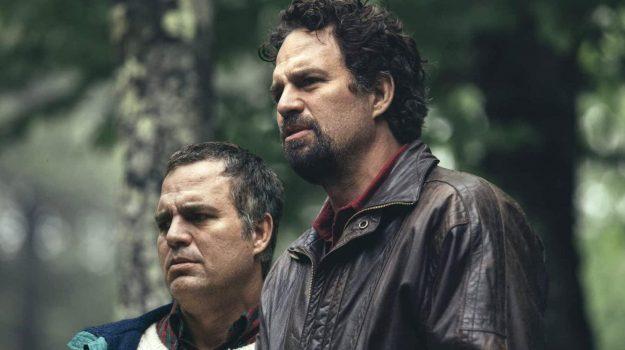 """""""Un volto due destini"""", nella nuova miniserie Mark Ruffalo si """"sdoppia"""""""