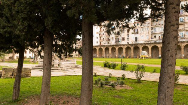 pd, Rosario Filoramo, Palermo, Politica