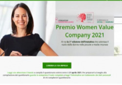 Women Value Company, premio al talento femminile: «Con la pandemia ha ancora più valore» Anna Roscio, responsabile Direzione Sales & Marketing Imprese Intesa Sanpaolo: «Parità di genere è un percorso del quale le aziende non si pentiranno» - LaPresse/AP