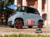 Citroën Ami, ha 16 anni 1/a cliente italiana dellurban car