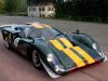 Morand Cars, parte progetto svizzero hypercar da 400 km/h