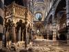 Duomo Siena torna svelare suo pavimento, capolavoro in marmo