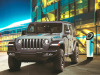 Jeep Wrangler 4xe plug-in hybrid, partono ordini in Italia