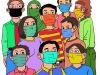 La situazione epidemiologica migliora, ma ancora per effetto delle misure precedenti al 26 aprile (fonte: Azmi Talib da Pixabay)