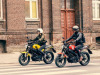 Yamaha XSR125, la sport heritage per centauri più giovani