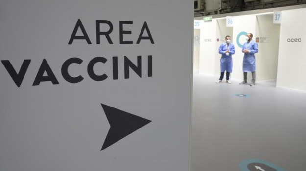 vaccini, Messina, Cronaca