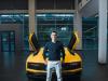 Una Lamborghini Aventador per Paulo Dybala