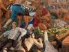 Musei Usa in gara per lomaggio ai Nativi: tele di Monkman in mostra dal 2019 al Met. foto di Alessandra Baldini