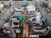 Covid: superati i 15 milioni di contagi in Brasile