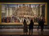 Lombardia, visitatori e incassi musei in calo del 75%