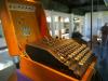 Esemplare della macchina Enigma conservato nel Museo di Bletchey Park (fonte: Tim Gage da Flickr)