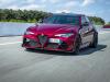 Alfa Romeo Giulia GTAm, mai tante emozioni da una berlina