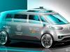 VW commerciali e Argo al lavoro su ID. Buzz a guida autonoma