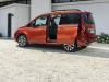 Renault Kangoo, multispazio evoluzione del viaggiare comodi