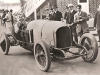 Bentley, 100 anni fa la prima vittoria in gara