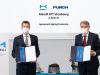 Marelli, joint venture con Punch per veicoli elettrici