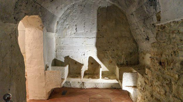 Chiesa, restauri, Caltanissetta, Cultura