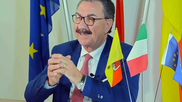 amministrative, Agrigento, Politica