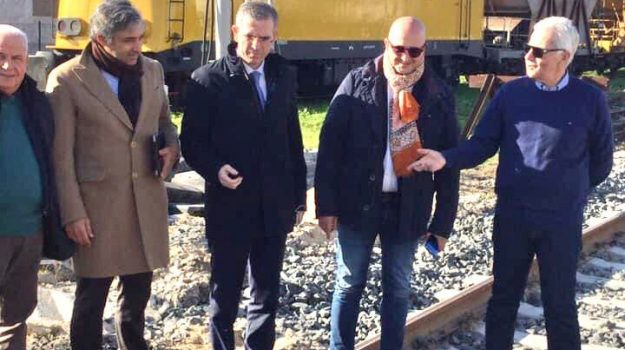 ferrovie, Trapani, Cronaca