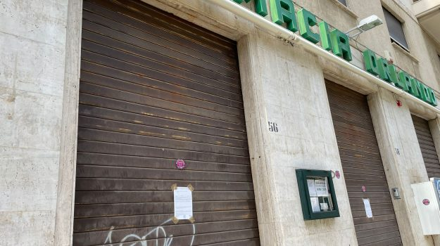 farmacia, Ferdinando Orlando, Palermo, Cronaca