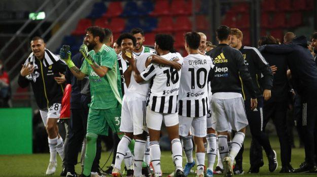 Juventus, Milan, SERIE A, Sicilia, Calcio