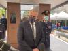 """Il capo della polizia a Gela: """"Lo Stato è presente in un territorio che ha pagato moltissimo"""""""