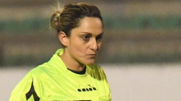 serie b, Maria Marotta, Sicilia, Calcio