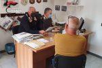 Vaccini, prenotazioni online: i carabinieri del Siracusano a sostegno degli anziani