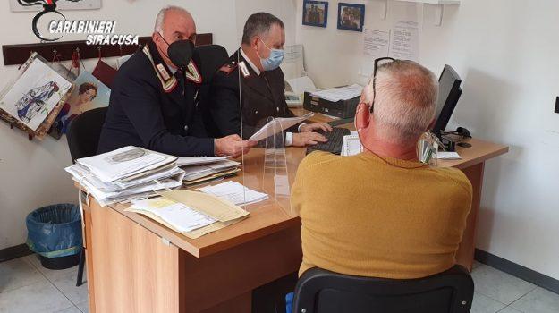 carabinieri, coronavirus, prenotazione vaccini, vaccino, Siracusa, Cronaca