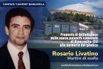 Biancavilla, intitolare la nuova palestra alla memoria di Livatino: la proposta al Comune