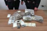Augusta, garage adibito a deposito di droga: arrestato un 29enne
