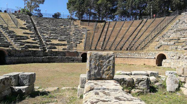 archeologia, Messina, Cultura